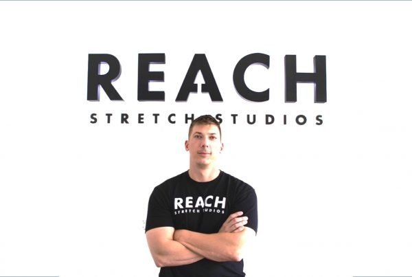 REACH Stretch Studios