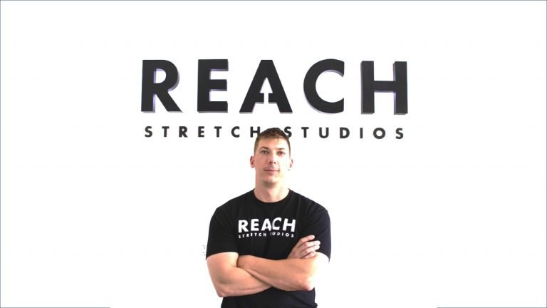 REACH Stretch Studios