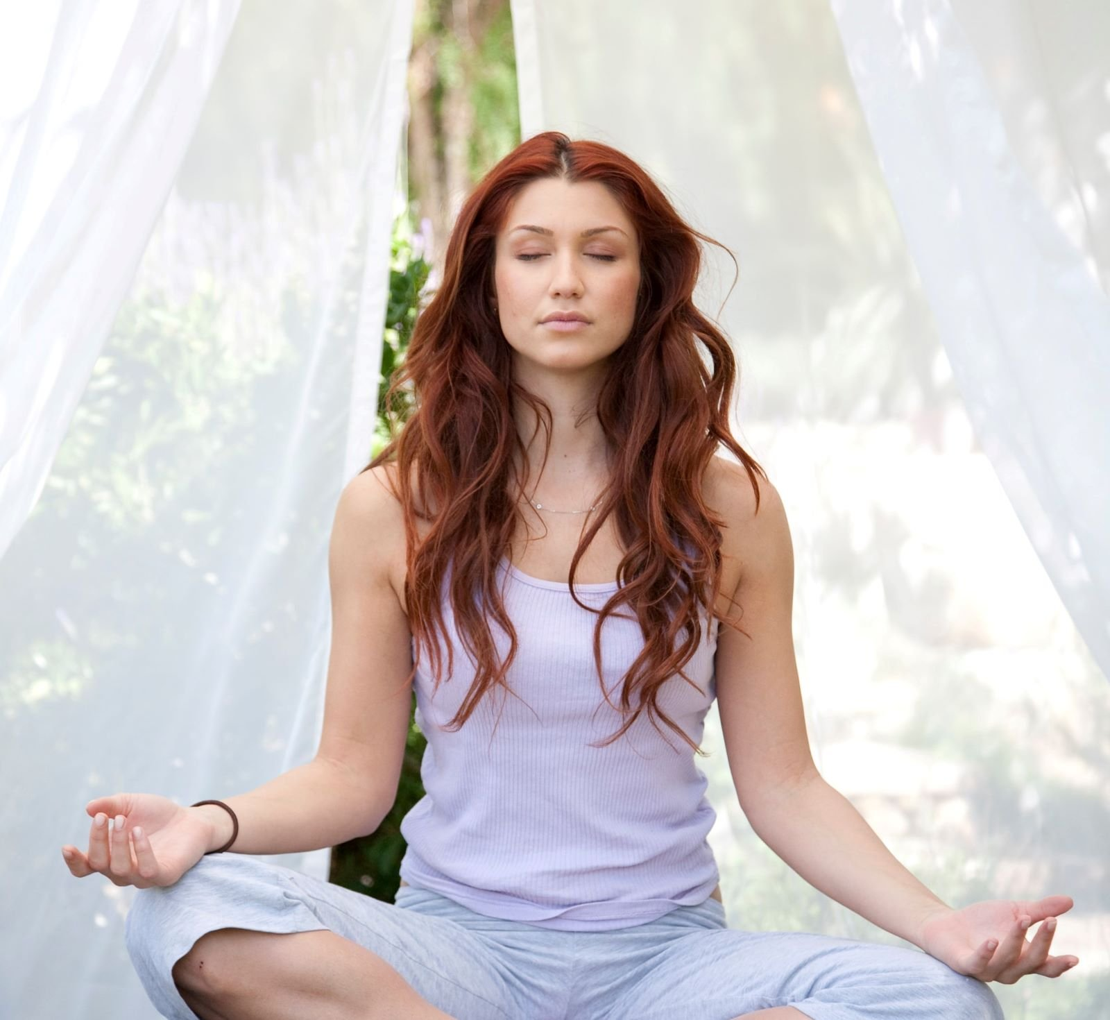 Meditation Can Reduce Your Stress Up to 30%