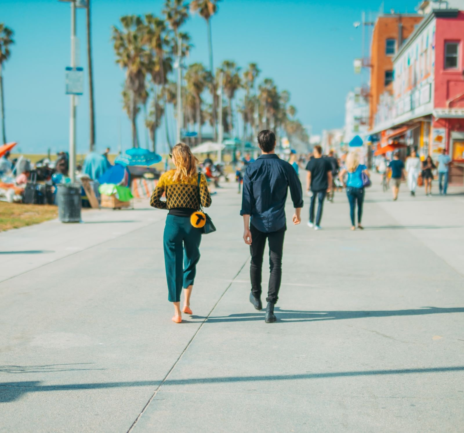 Why Walking Is The New Wonder Drug