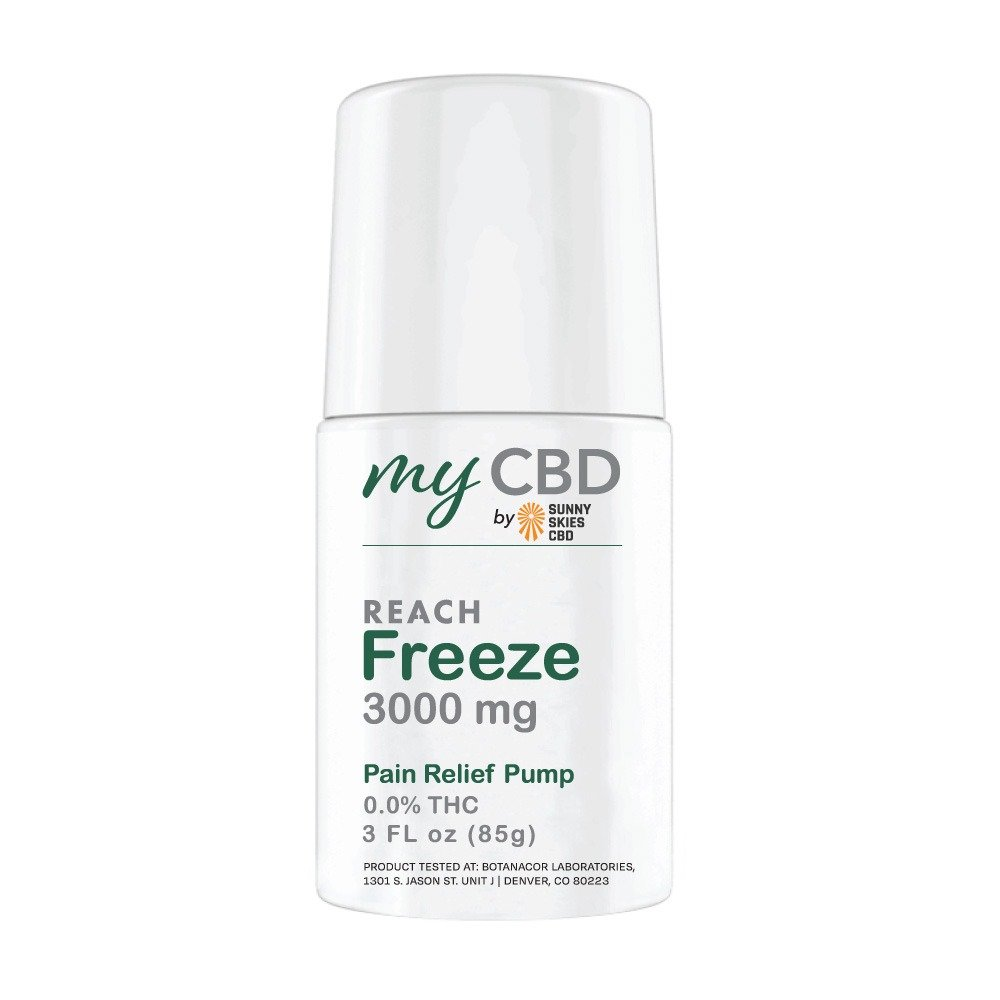 CBD-Freeze